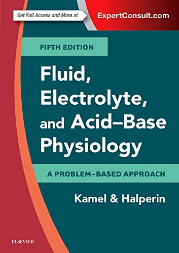 Acid Base Imbalance (Fluid, Electrolyte and Acid-Base Physiology: A Problem-Based Approach, 5e)