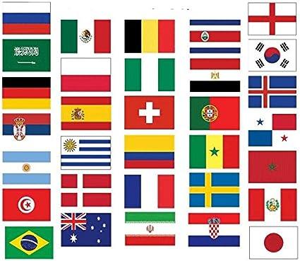 drapeau du monde