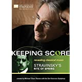 Stravinsky: Keeping Score