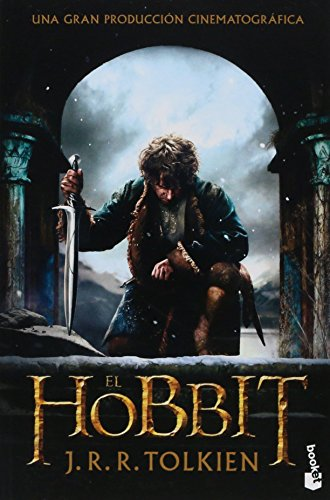 El Hobbit. Movie Edition (Spanish Edition)