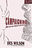 Campaigning, Des Wilson, 1854180363