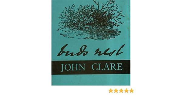 john clare first love poem