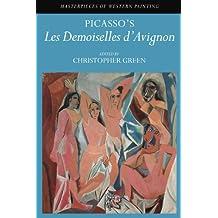 Picasso's 'Les demoiselles d'Avignon'