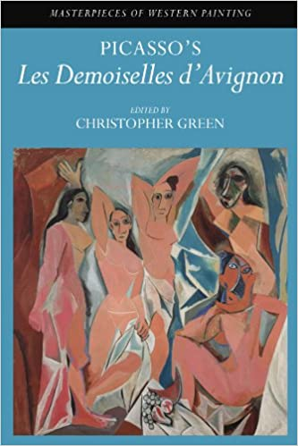 picassos les demoiselles davignon masterpieces of western painting