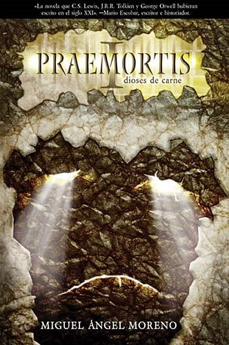 Praemortis: Dioses de Carne (Spanish Edition) ebook
