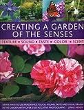 Creating a Garden of the Senses, Jenny Hendy, 1903141729