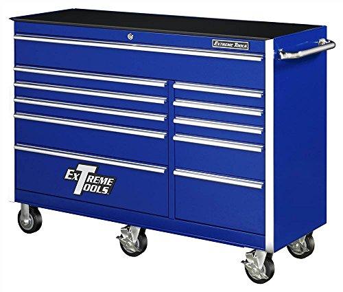 11 Drawer Roller Cabinet - 2