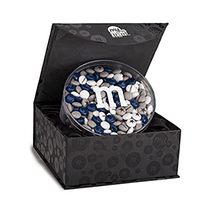 MY M&MS Dallas Cowboys M&MS Gift Box: Amazon.com: Grocery ...