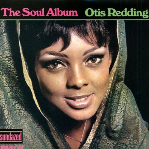 The Soul Album [Vinyl] (Otis Redding Vinyl compare prices)