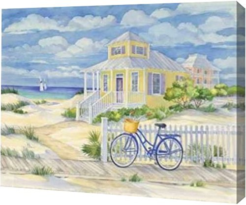 Beach Cruiser Cottage II by Paul Brent - 19