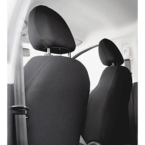 gsmarkt | Kit complet Housses Housse de siège universel pour siège auto Protège Set Housses siège auto Siège auto pour coussins Housses de protection Sport Line 50%OFF
