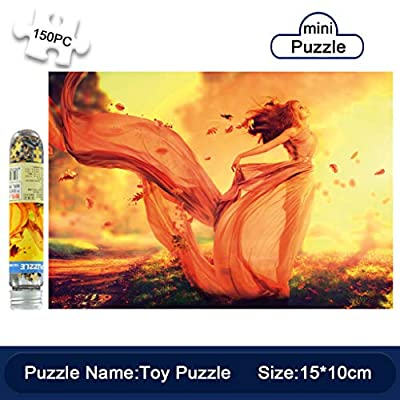 Jigsaw Puzzle for Adults, Adults Puzzles 150 Piece Large Puzzle Game Interesting Toys Personalized Gift Adult Children Puzzle Puzzle Intellective Educational Toy: Arts, Crafts & Sewing
