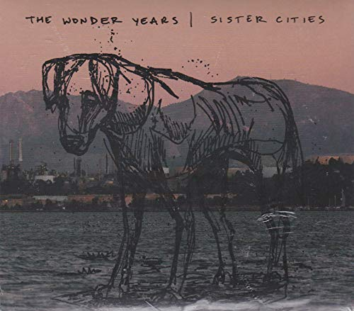 Price comparison product image THE WONDER YEARS Sister Cities LIMITED EDITION EXPANDED TARGET CD.