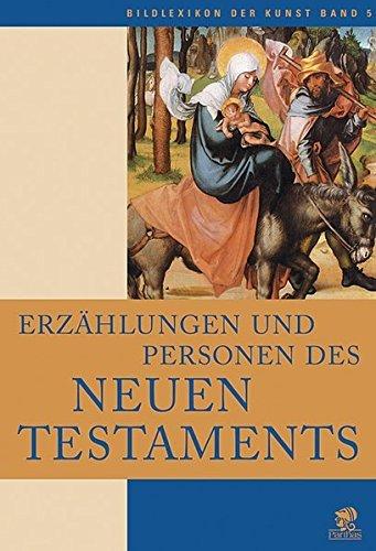 Bildlexikon der Kunst / Erzählungen und Personen des Alten Testaments: BD 4 by Chiara DeCapoa (2004-03-01)