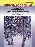Christmas Festival, Eugénie R. Rocherolle, 0757916716