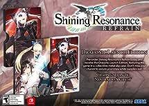 Shining Resonance Refrain: Draconic Launch Edition - Nintendo Switch