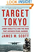 #8: Target Tokyo: Jimmy Doolittle and the Raid That Avenged Pearl Harbor