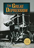 The Great Depression, Michael Burgan, 142966276X
