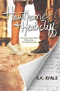 Hawthorne & Heathcliff by R.K. Ryals ebook deal