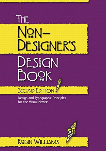 The Non-Designer's Design - Full Avenue Site