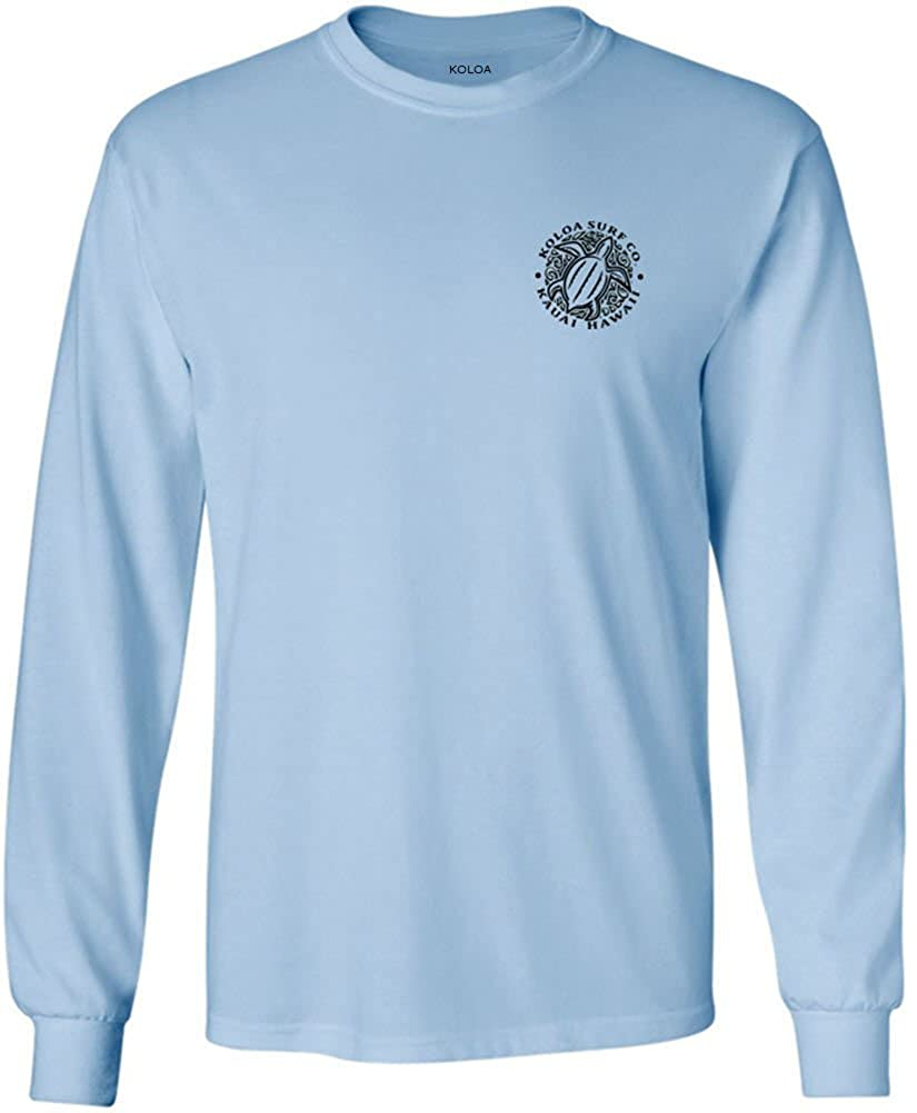 Joe's USA SHIRT メンズ B0140AXIV8  Light Blue/Black Logo Regular Large (41-43)