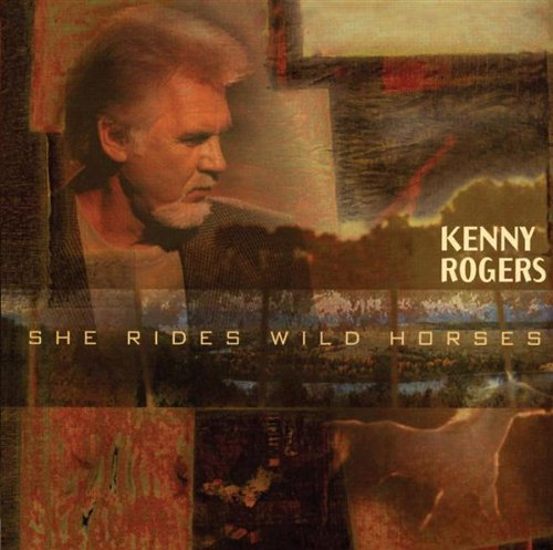 Kenny Rogers - 9