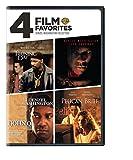 4 Film Favorites: Denzel Washington (Fallen, John Q, The Pelican Brief, Training Day)