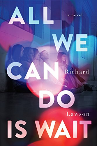 Book Cover: All We Can Do Is Wait