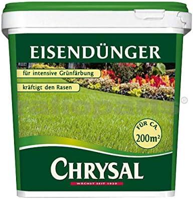 Chrysal eisend/ünger 5 kg