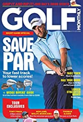 Golf Monthly is the market leading golfing magazine in the UK. It's a lively and welcoming read that is targeted at good golfers who are regular players - and keen to get even better. With over 100 years of heritage and authority behind it, i...