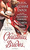 Christmas Brides, Suzanne Enoch and Alexandra Hawkins, 1250060567