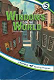 img - for Windows to the World [A Beka Book] (5th Grade Reader) book / textbook / text book