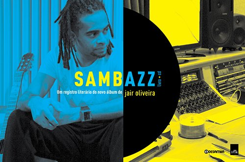 Sambazz (+ CD)
