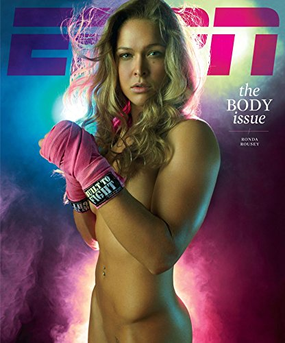 24x29 inch Ronda Rousey Silk Poster 5GS3-331