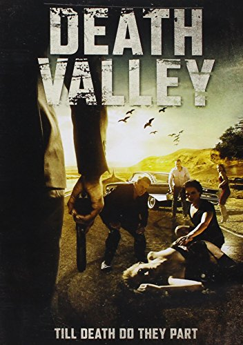 DVD : Death Valley (Dolby, Widescreen)