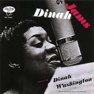 Dinah Jams (w/Clifford Brown, Max Roach)