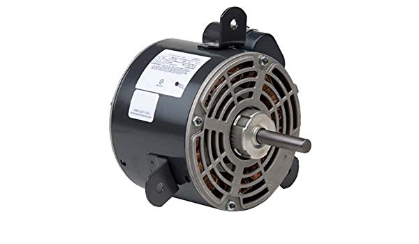 48Y Frame Condensor Fan Motor US Motors 1//4 hp TEAO Enclosure 1800 rpm 1890 1 ph 60 Hz 208-230 V Nidec