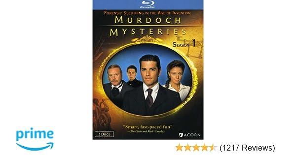 murdoch mysteries s01e01 english subtitles