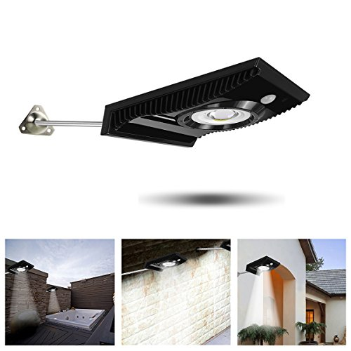 Garden Pole Lighting Fixtures - 8