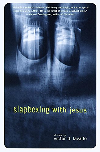 Slapboxing with Jesus: Stories (Vintage Contemporaries)