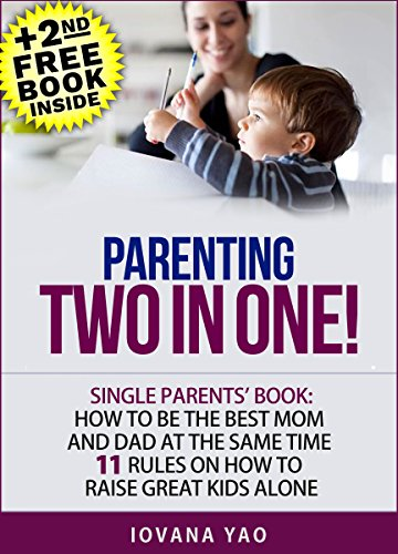 How to be a good single parent