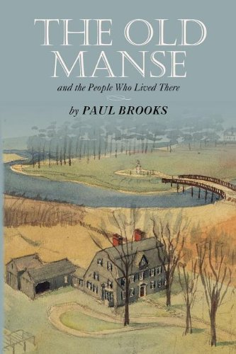 The Old Manse: and the People Who Lived There ebook