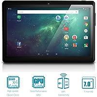 NeuTab 7'' Quad Core WIFI Tablet PC, HD 1024X600 Display,...