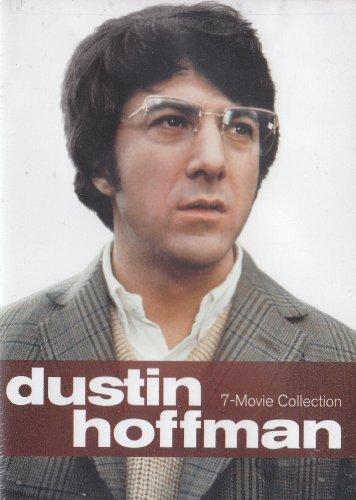 Dustin Hoffman: 7 Movie Collection (The Graduate, Straw Dogs, Rain Man, Midnight Cowboy, Lenny, I Heart Huckabees, American Buffalo) (DVD) (2011)