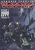 Armored Trooper Votoms, Stage 1: Uoodo City, Vol. 2