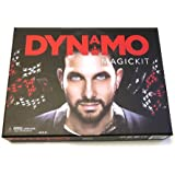 Dynamo Official Magic Set (Multi-Colour)