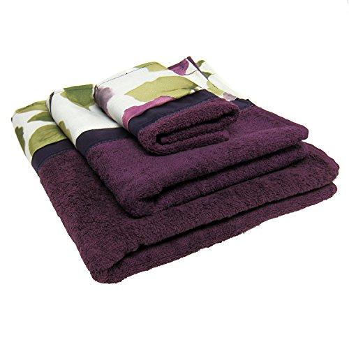 Popular Bath Jasmine 3 Piece Towel product image