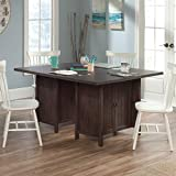"""Sauder Costa Conference Table, L: 47.17"""" x"""