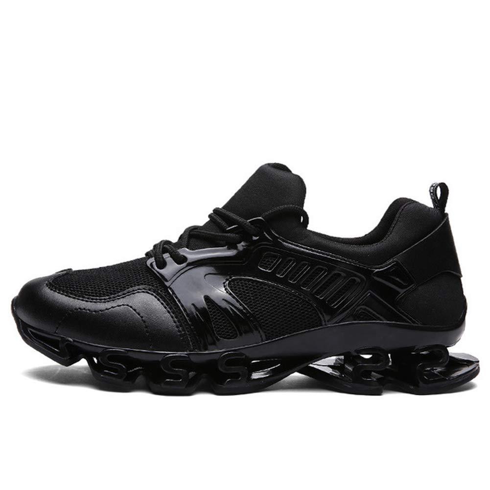 Chaussures pour Hommes Chaussures pour Femmes Chaussures de randonnée en Plein air Chaussures de Sport pour Hommes et Femmes   3Couleur 36-44-noir-40