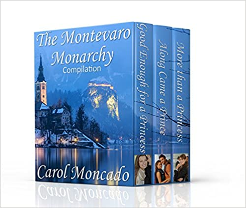 The Montevaro Monarchy Compilation: Good Enough for a